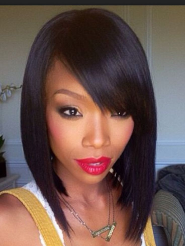 how to cut extensions to look natural