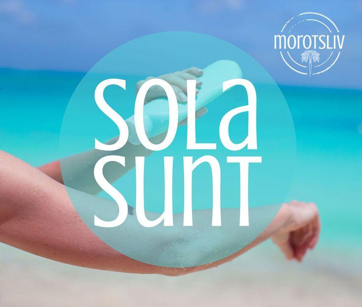 Jag har fått många frågor om hur jag skyddar min hud när vi nu är så lång tid i Thailands heta sol. Mitt svar är enkelt: sunt förnuft! Det och lite aloe vera och kallpressad, ekologisk kokosolja. M…