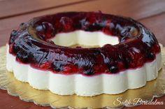 Most egy sokkal egyszerűbb mousse tortát hoztam, amit még sütni sem kell. Nekem nagyon nyári hangulatom lett tőle:) Ha 24 cm-e...