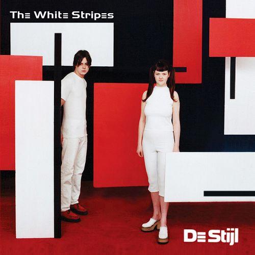 White Stripes - De Stijl <-Quite possibly my favorite album by them (favorite song? Noooo idea. Allsofthem)