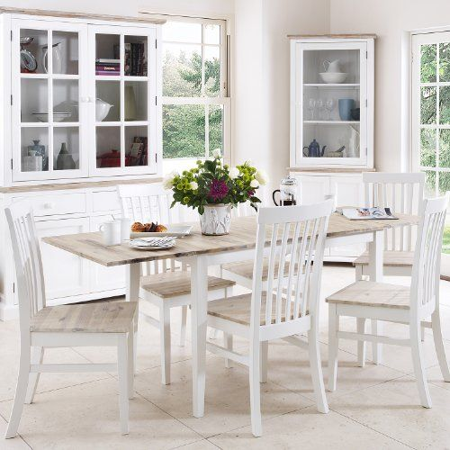 18 best home ideas dining images on pinterest dining for Matching kitchen sets