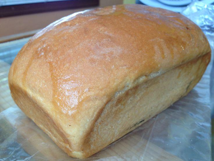Bimini bread - Bahamas