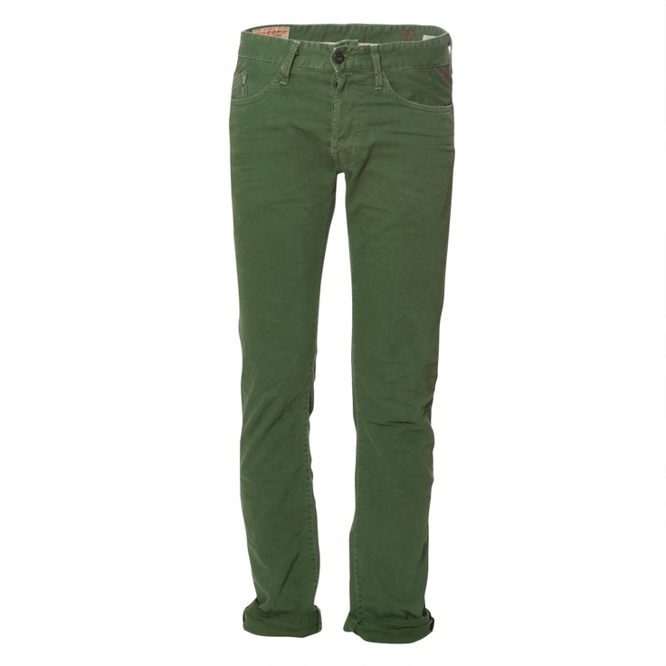 Replay Green Jeans