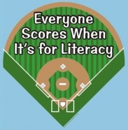 Everyone scores when it's for literacy! Pi Beta Phi