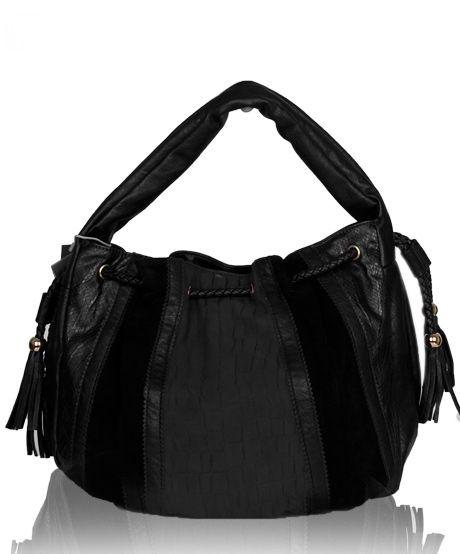 2a15dcff5f26 Comprar PAULA ROSSI Bolso PAULA ROSSI - Negro tienda online siempre en  Rebajas.