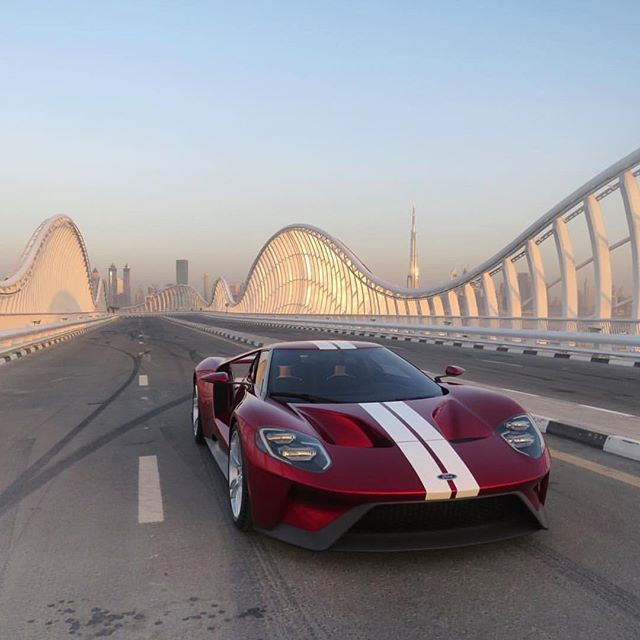 Newcarreleasedates.Com Pictures of New 2017 Cars for Almost Every 2017 Car Make and Model, Newcarreleasedates.com is your source for all information related to new 2017 cars. You can find new 2017 car prices, reviews, pictures and specs. 2017 Ford GT in Dubai!