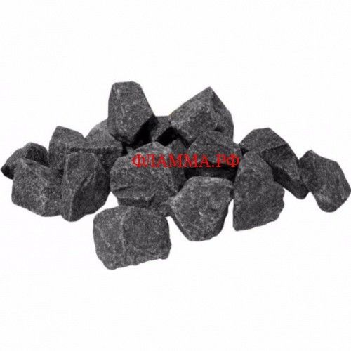 Камень для сауны Габбро-диабаз, 20кг (коробка) на печном складе ФЛАММА      Камень длясауны Габбро-диабаз, 20кг (коробка)     Габбро-диабаз– интрузивная основная горная порода, состоящая из плагиоклаза,авгита, титаномагнетита, пироксенов и амфиболов. Является переходной междугабброидиабазом. Палеотипный аналог полнокристаллическихбазальтовыхпород. По радиационно-гигиеническим свойствам порода характеризуется как строительный материал 1 класса, с параметрами ниже допустимых фоновых…