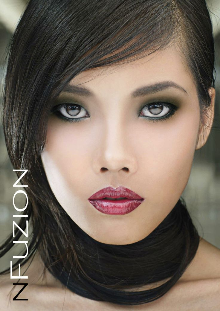 Nfuzion Haircare from Salon Solutions