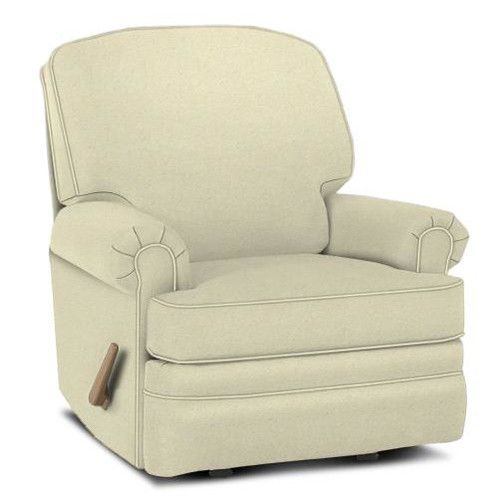 Found it at Wayfair - Emily Swivel Gliding Recliner