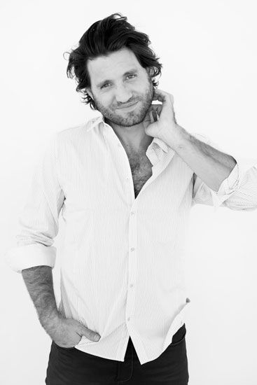 Uhhh this is the one actor I am madly in love with! Edgar Ramirez!
