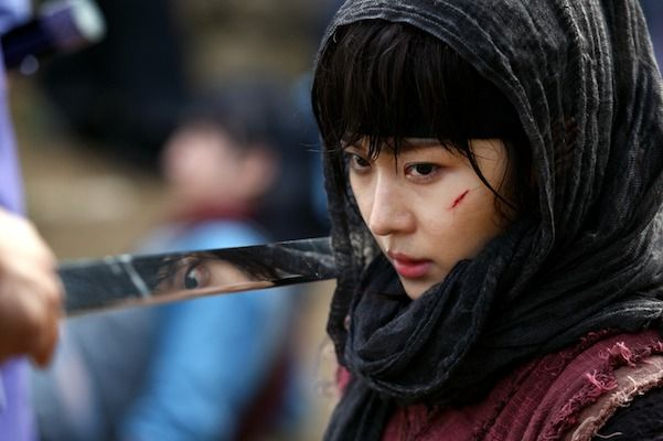Seung-nyang /Empress Ki / Cesarzowa Ki