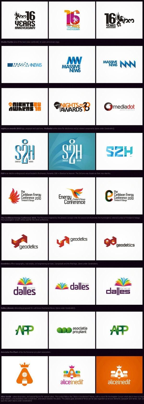 100 Logos Haut En Couleurs Blog Du Webdesign Logos Panel De Couleur Couleur