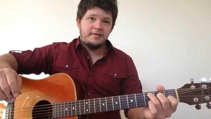 Brisbane Guitar Tuition's Weekly Tip: - Muting Unwanted Strings