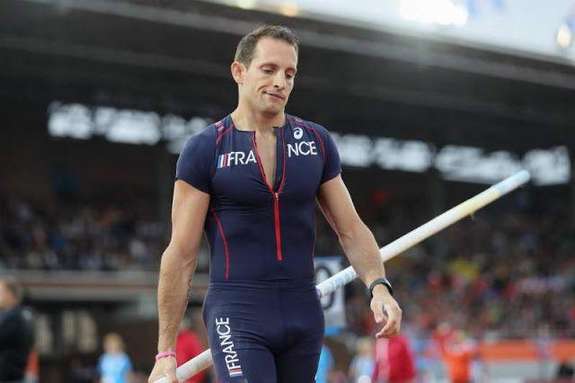 ☆KAB SPORT: Renaud Lavillenie, blessé, déclare forfait pou...