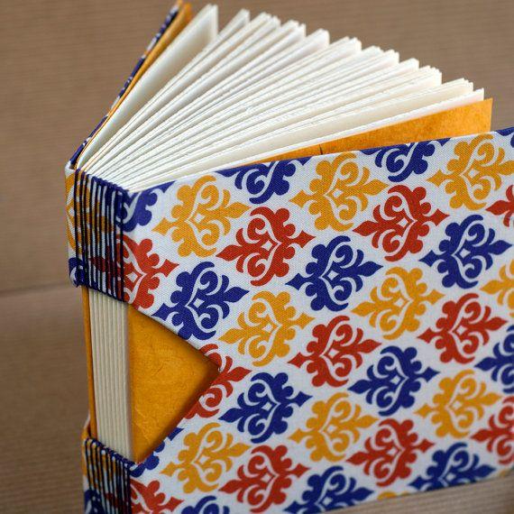 Buttonhole binding-fabric cover