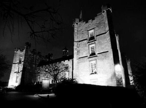 Manor House Hotel Durham Haunted