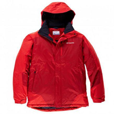 Columbia® 'Horizon Pipe II' Jacket