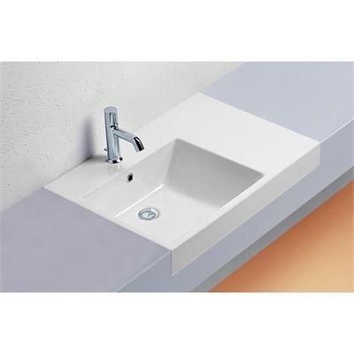 Fully Recessed Bathroom Sinks Semi Recessed Basins Sinks from