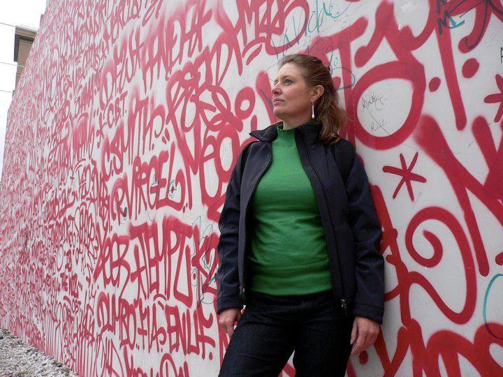 Kate Goodman of Punt Road Wines. Read her fabulous story! http://fabulousladieswinesociety.com/2013/08/kate-goodman/  #wine #womeninwine @Yarra Valley #yarravalleywine
