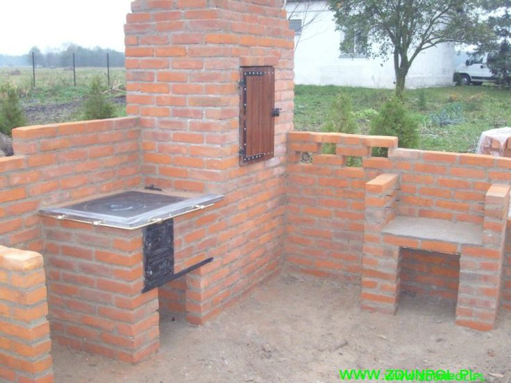 kuchnia ogrodowa #3