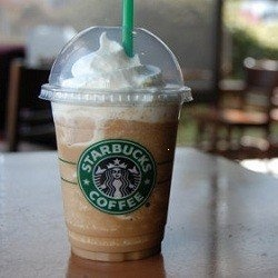"""THE """"SECRET MENU"""" AT STARBUCKS IS A COLLECTION OF BEVERAGES CREATED AND SPREAD BY WORD OF MOUTH BETWEEN INTREPID COFFEE EXPERIENCE @Brooke Is Far Out Gillespie you need to get this recipe for us cause it won't let me see it on my computer!"""