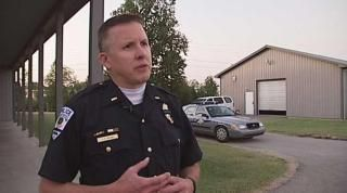 'If black shoot them': Letter reveals comments made by former Prospect asst. police chief