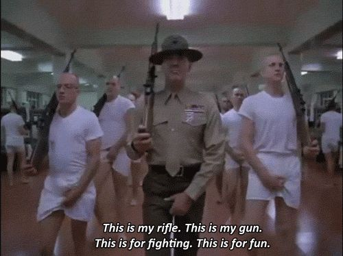 10 Things You Probably Never Knew About Full Metal Jacket   Task & Purpose