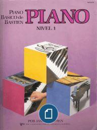 116155404 Piano Basico de Bastien Nivel 1 (1) - Documents - Online Powerpoint Presentation and Document Sharing - DocFoc.com