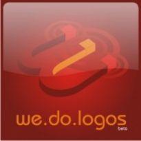 WE DO LOGOS Logo. Get this logo in Vector format from http://logovectors.net/we-do-logos/