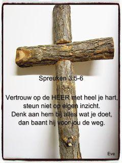 Good Morning Girls NEDERLAND: Spreuken 3