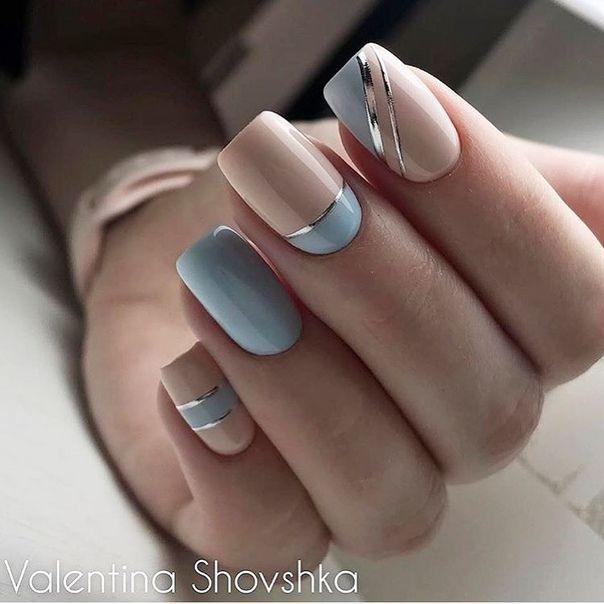 Schöne Nägel. Maniküre. DivaN … – #DivaN #nails # Red … – mittellanges haar