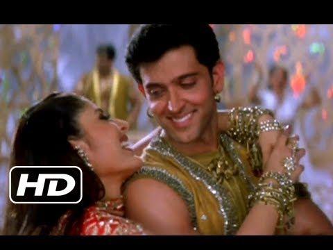Bani Bani - Main Prem Ki Diwani Hoon - Kareena Kapoor, Hrithik Roshan & Abhishek Bachchan - YouTube