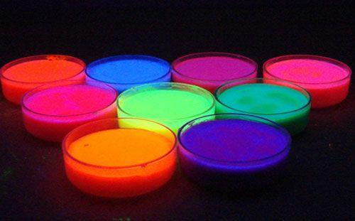 Resultado de imagen para pinturas neon