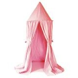 Adorable hanging tents by Win Green