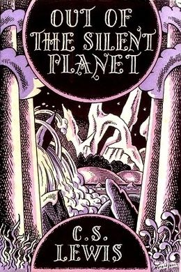 Out of the Silent Planet by C. S. Lewis - free #EPUB or #Kindle download from epubBooks.com