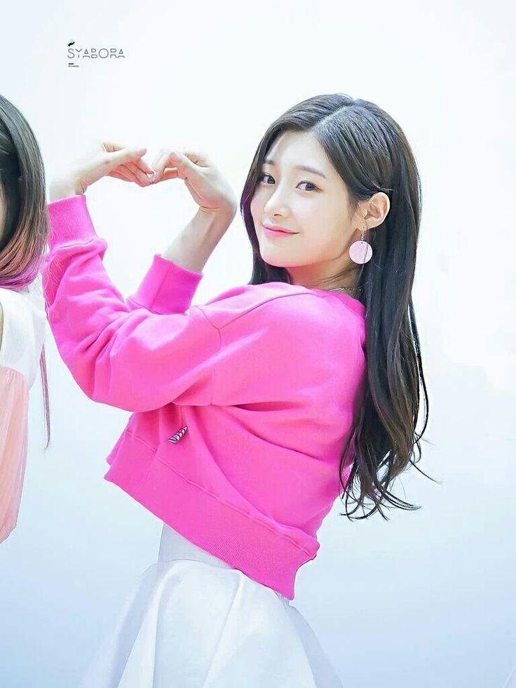 Chaeyeon♡