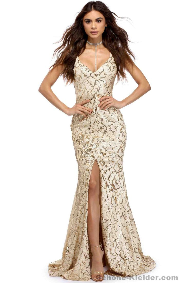 31 best Prom 2017 images on Pinterest | Prom dresses, Formal dresses ...