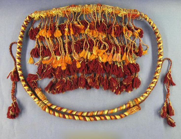 MOROCCAN BERBER MIDDLE ATLAS FLAT WEAVE / KILIM. The shape ...  |Berber Tribe Fabric