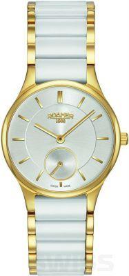 Roamer z zimowej odsłonie! #roamer #roamerwatch  #winter #white #gold  #watch #zegarek #zegarki #butikiswiss #butiki #swiss