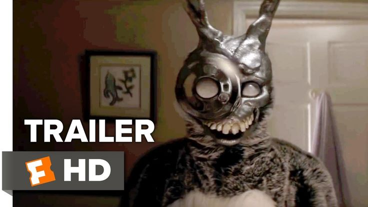 Donnie Darko Re-Release Trailer (2017) | https://youtu.be/rPeGaos7DB4 Jake Gyllenhaal, Jena Malone, and Mary McDonnell, Patrick Swayze