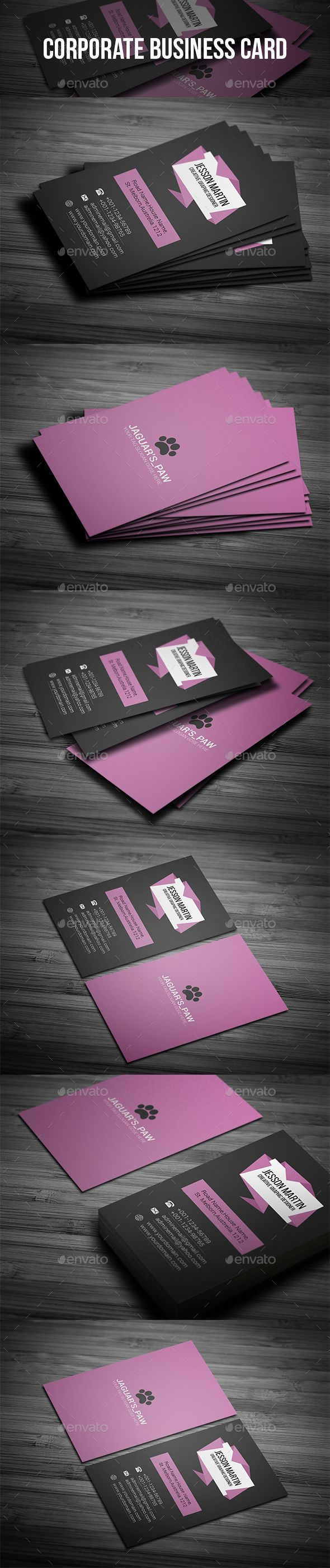 18 best Instant Business Cards images on Pinterest | Best ...