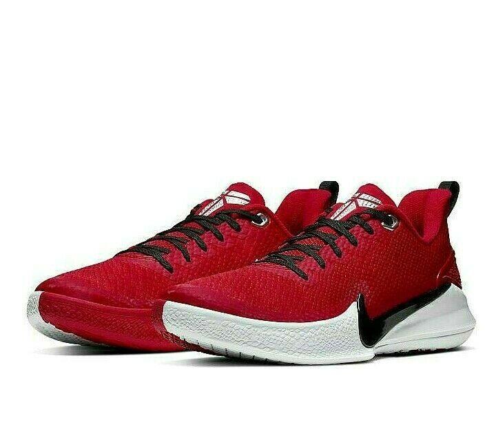 Nike Kobe Mamba Focus TB Mens
