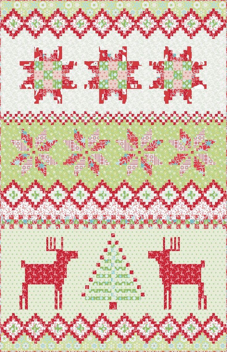 25 Unique Scandinavian Quilts Ideas On Pinterest Baby