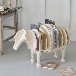 Baa Baa Book Shelf
