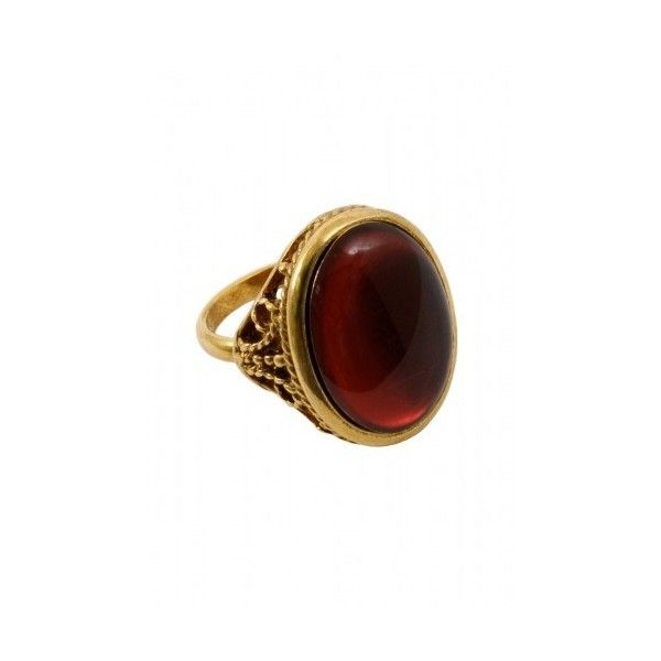 Elissa Vintage Cocktail Ring - ROCK 'N ROSE ($24) ❤ liked on Polyvore featuring jewelry, rings, accessories, aneis, vintage cocktail ring, rock 'n rose, cocktail rings, vintage jewellery and vintage jewelry