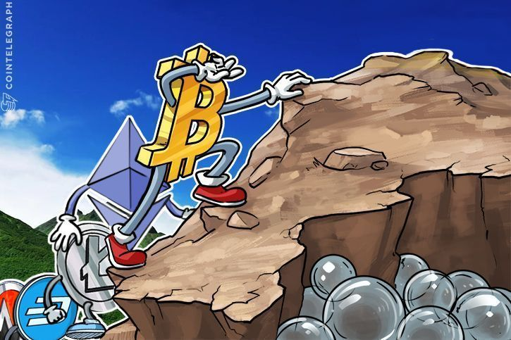 Cryptocurrency Market Recovering After Massive Correction Bitcoin Crypto News LiteCoin bitcoin cash Cryptocurrencies Digital Currency Litecoin Market Capitalization