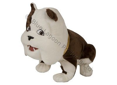 Non talking churchill dog #teddy bnwt brand new #plush car #insurance bulldog,  View more on the LINK: 	http://www.zeppy.io/product/gb/2/351204169525/