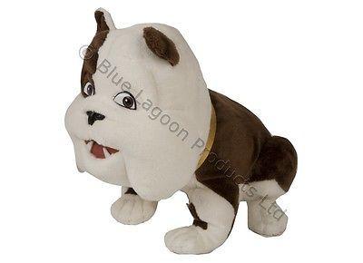 Non talking churchill dog #teddy bnwt brand new #plush car #insurance bulldog,  View more on the LINK: http://www.zeppy.io/product/gb/2/351204169525/