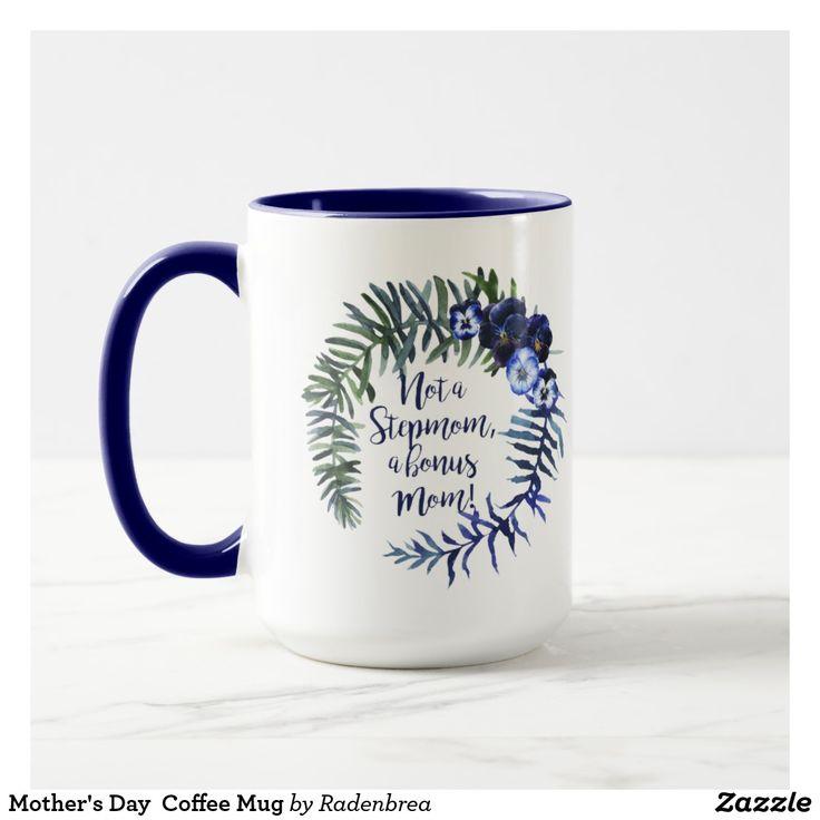 Mother's Day  Coffee Mug #mothersday #gift  #coffeemug