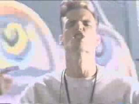 ▶ Vanilla Ice - Ice Ice Baby - video original - YouTube. A favourite of Freya's (mummy's a bad influence).